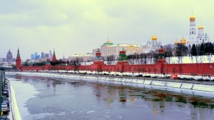 3 Moscou