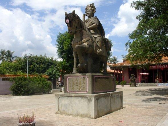 hera-xian-fu-ren-statue