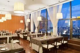 restaurant sokolniki hotel